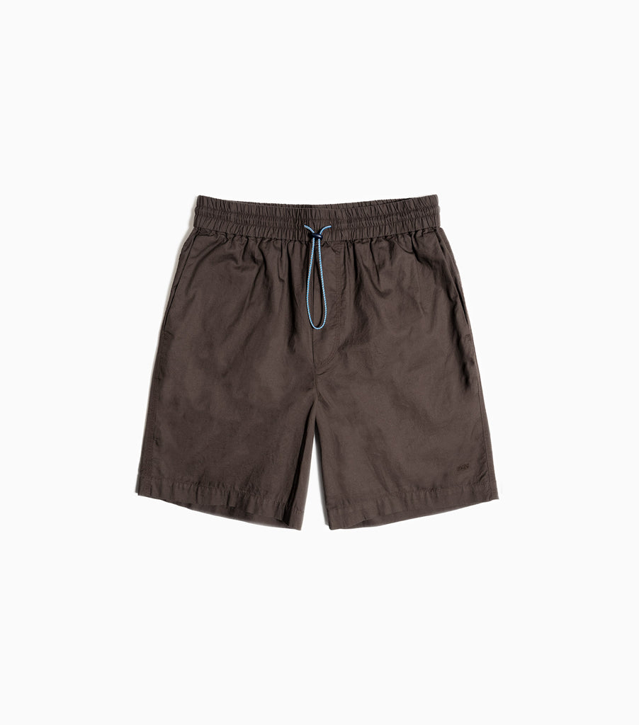 Wood Wood Baltazar Shorts - Dark Grey