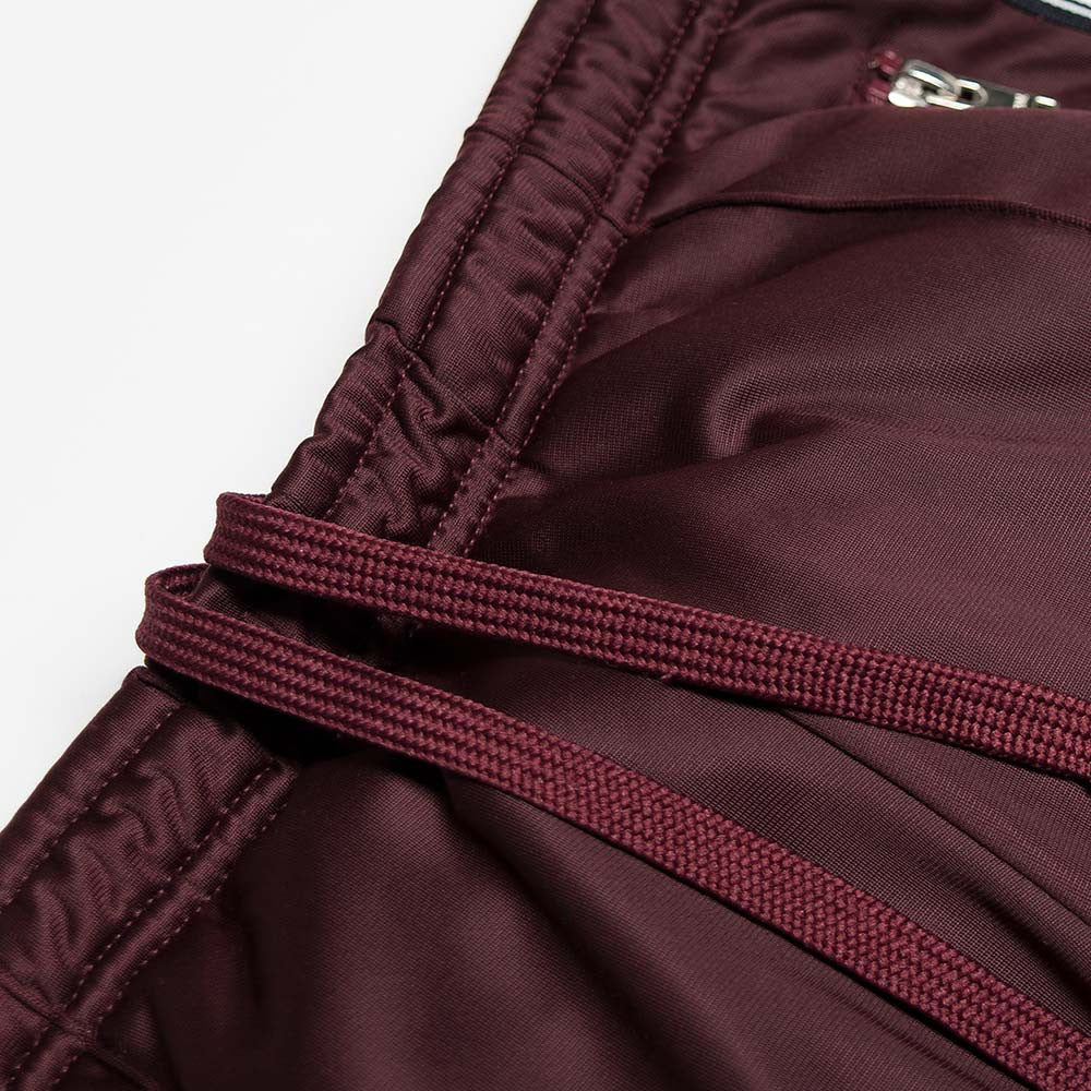 Wood Wood Irvin Track Pant - Port Royale