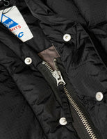 YMC x Cape Heights North Downs Gilet - Black
