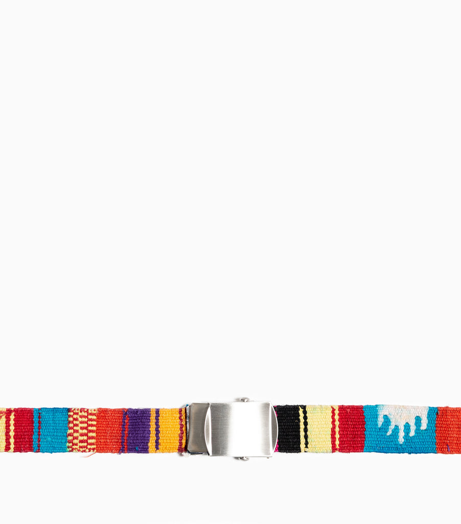 YMC Soulboy Belt - Multi