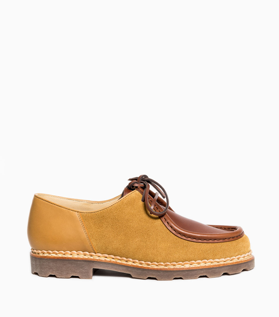Paraboot x YMC Micheal Shoe - Brown