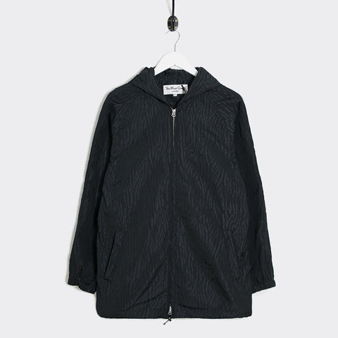 YMC Terrace Terror Jacket - Black  - CARTOCON