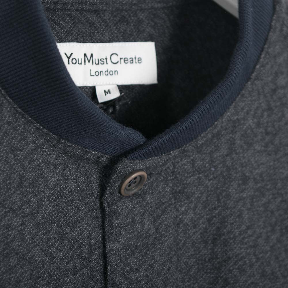 YMC Delinquents Shirt - Black - 3