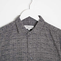 YMC Curtis Shirt - Grey  - CARTOCON