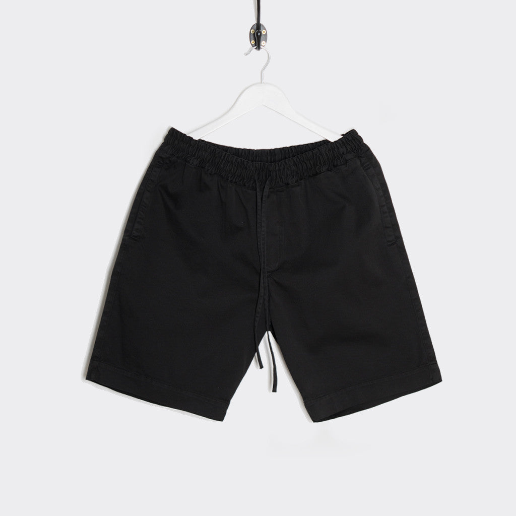 YMC Jay Shorts - Black