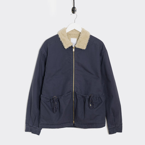 Garbstore APS Jacket - Navy  - CARTOCON