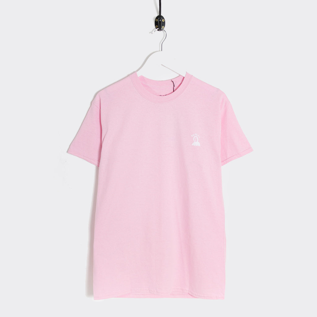 Heresy Peasant T-Shirt - Pink
