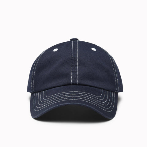 mfpen Cap Standard - Dark Navy Not Listed - CARTOCON