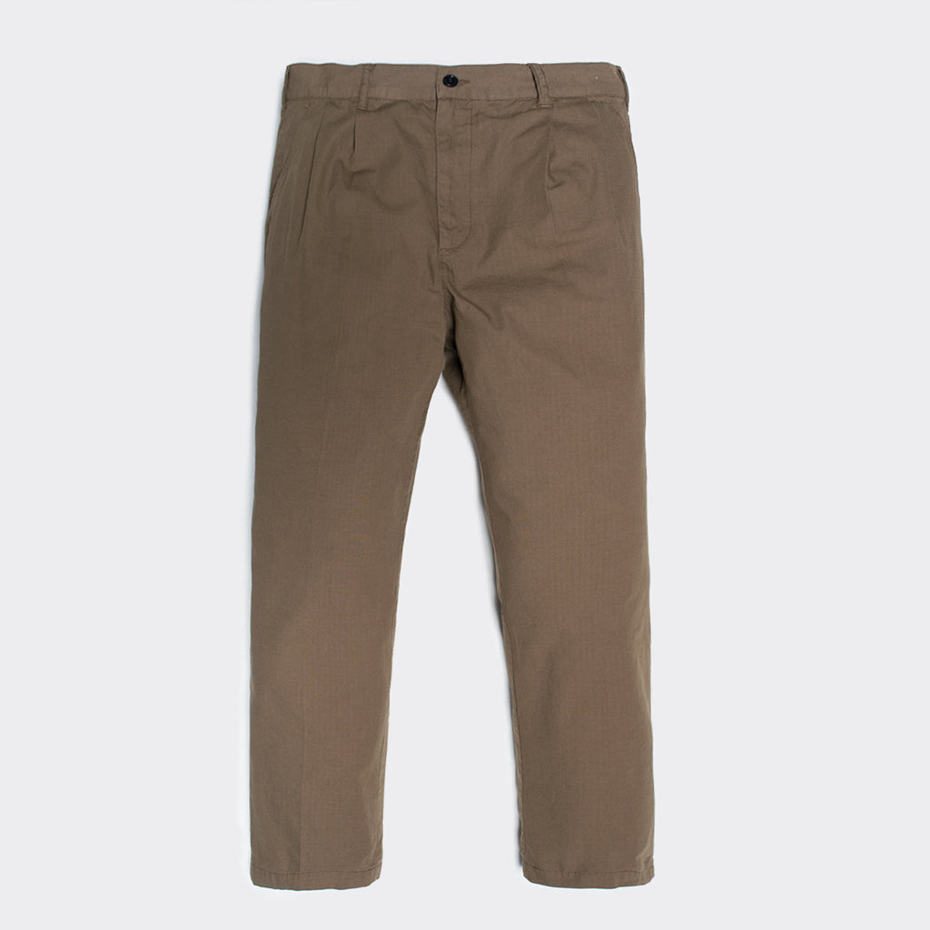 mfpen Attire Trousers - Olive