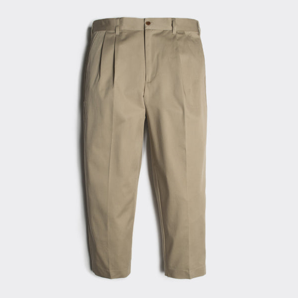 mfpen Attire Trousers - Sand - 1