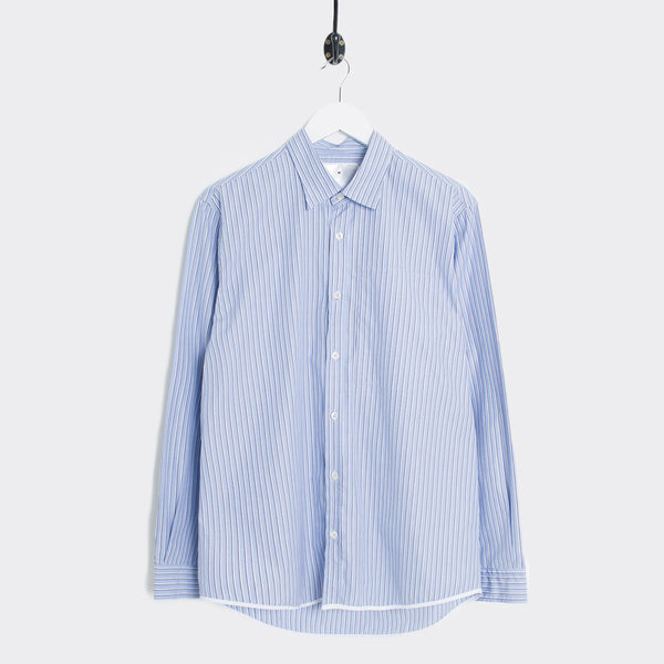 mfpen Type Shirt - Light Blue