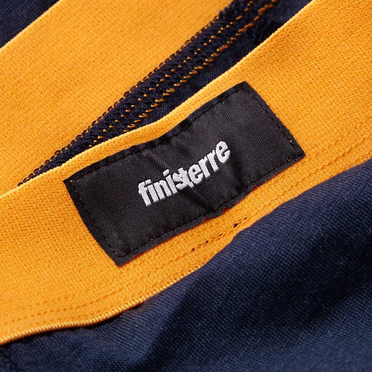 Finisterre Zephyr Boxers - Navy - CARTOCON