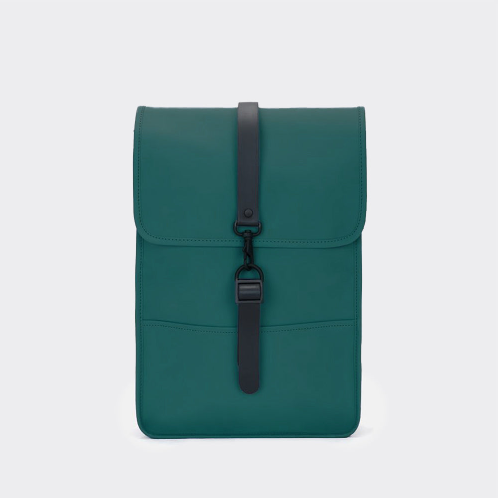 Backpack Mini Waterproof Bag - Dark Teal
