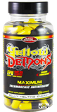 Yellow Demons Thermogenic Incinerator by Anabolic Science Labs