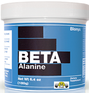 Beta Alanine by Blonyx BioSciences