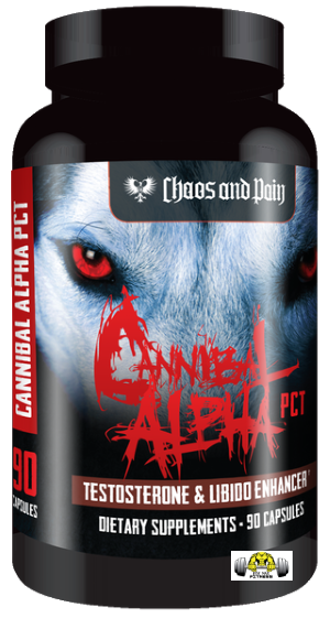 Cannibal Alpha PCT by Chaos and Pain