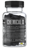 Chemical X Lean Mass Pro-hormone by Chaos and Pain