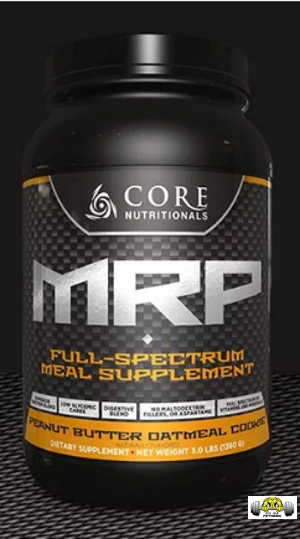 Core MRP by Core Nutritionals