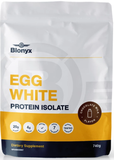 Egg White Protein Isolate by Blonyx BioSciences