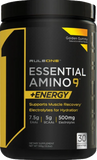 R1 Essential Amino 9 +Energy by Rule 1 Proteins