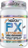 PX Ketoburn Sport Performance by Finaflex