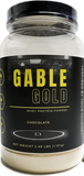Gable Gold Whey Protein by Silverstar Nutrition