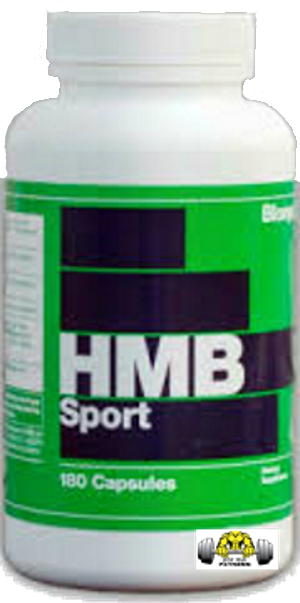 HMB Sport by Blonyx Biosciences