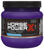 Horse Power X Pre-Workout Powder by Ultimate Nutrition
