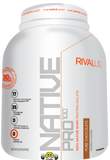 Native Pro 100 Protein by RivalUS