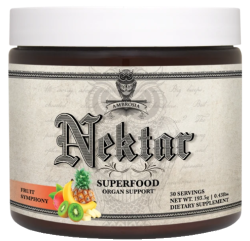 Nektar Superfood for Complete Human Health by Ambrosia
