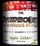 OVERBOOST by TLM Research