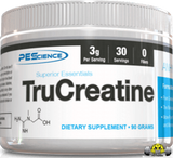 TruCreatine by PEScience
