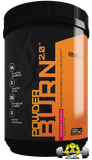Powder Burn 2.0 Pre-workout by RIVALUS
