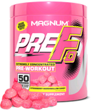 Pre-Fo Pre-Workout by Magnum Supps (Nutraceuticals)
