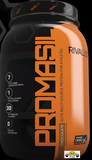 Promasil Premium Protein by RivalUS