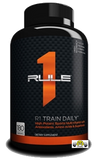 R1 Train Daily High Potency Sports Multivtamin by Rule 1