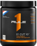 R1 Cut 10 by Rule 1 Proteins