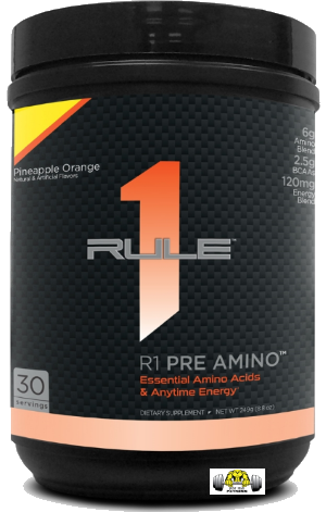 R1 Pre-Amino by Rule 1 Proteins