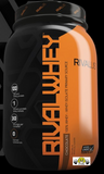 Rival Whey 100% Whey Protein by RivalUS