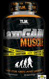 LaxoGain Muscle by TLM Research