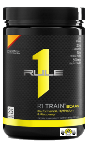 R1 Train Intra-Workout Drink by Rule 1