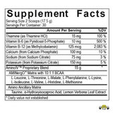 PES-Amino-IV-supplement-facts
