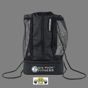 Contender by Six Pack Fitness Bags