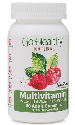 Gummy Multivitamin for Women