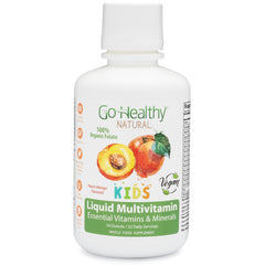 Multivitamin Liquid Kids