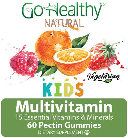 Kids Kosher Gummy Multivitamin
