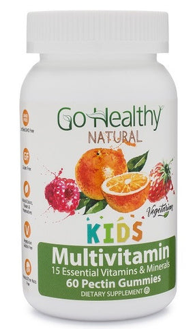 Multivitamin Gummy Kids