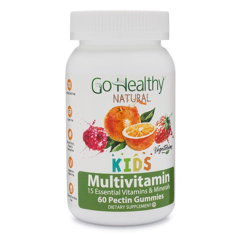 Kids Multivitamin Gummy