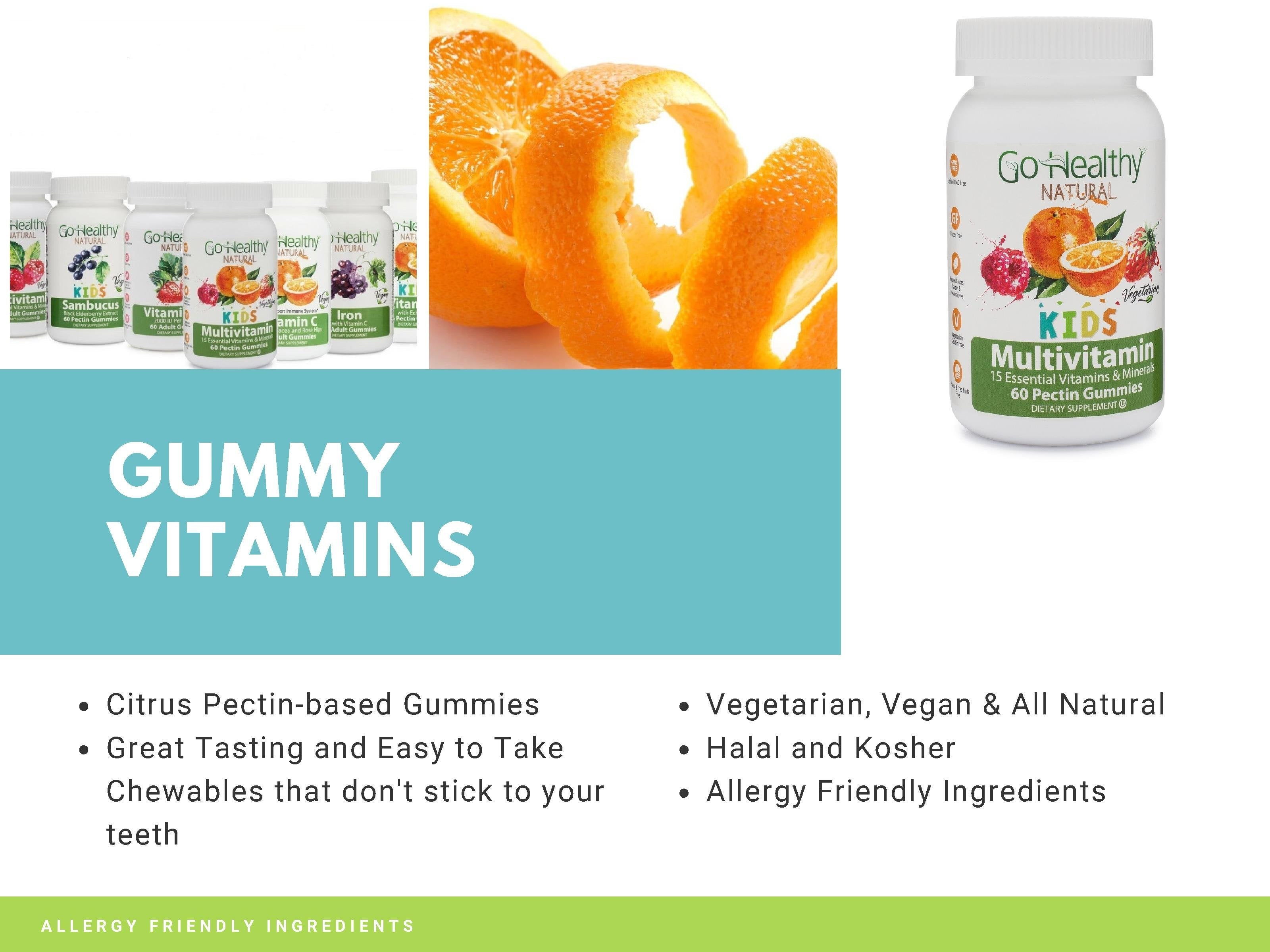 Supports Immune Health