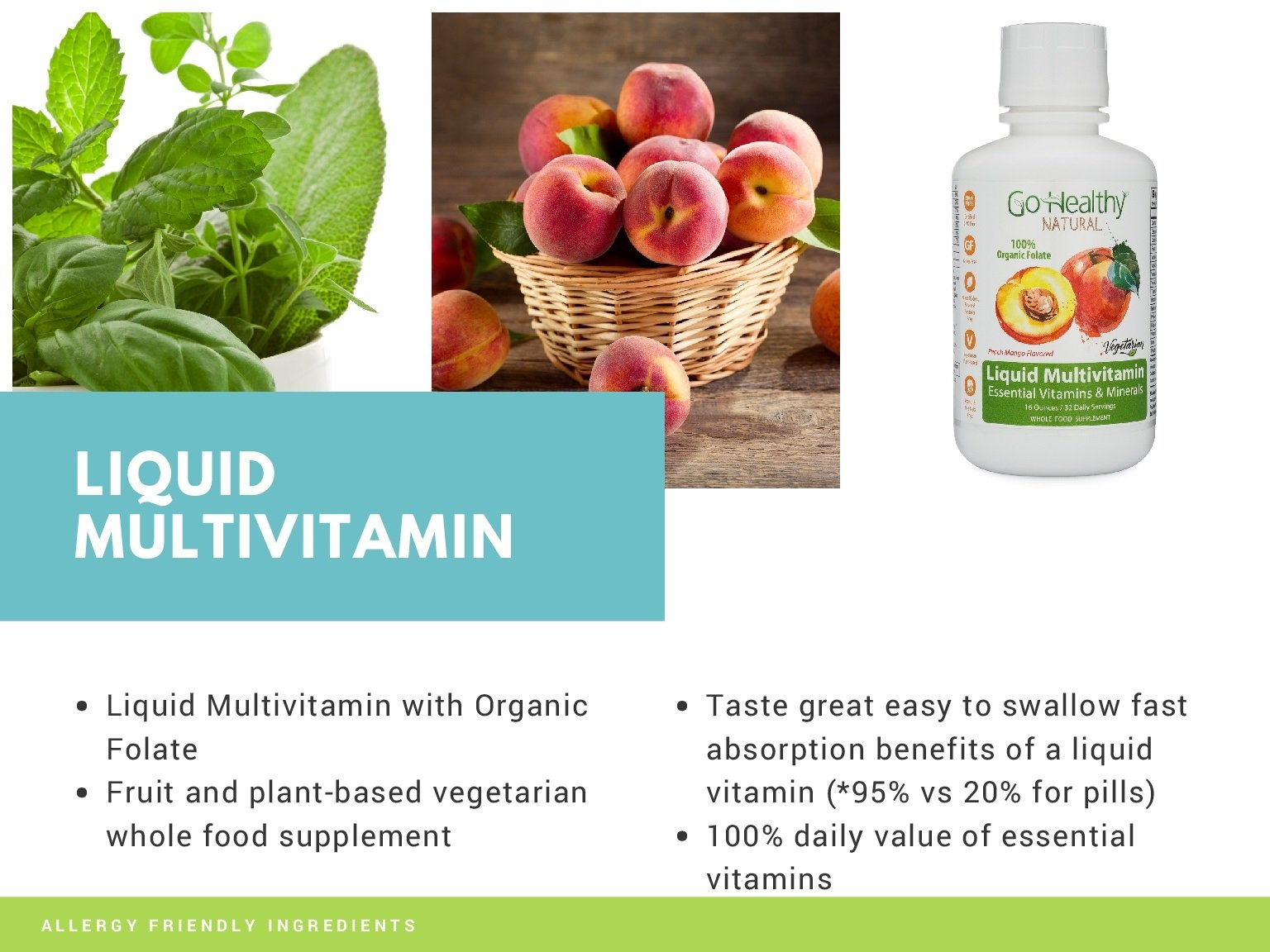 Want a Fruit-Based Kids Gummy Multivitamin?